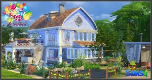 my sims 4 blog beach cottage by tanitas8 ladesire u0027s creative corner
