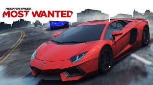 Lamborghini Murcielago Need For Speed - need for speed most wanted trainer cheat happens pc game trainers