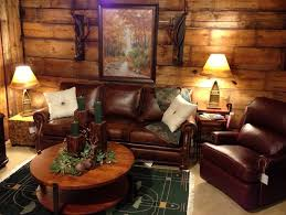 Rustic Leather Living Room Furniture Furniture Fine Rustic Living Room Furniture Inspiration With