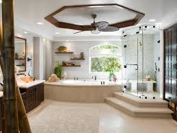 Wood Bathroom Ideas by Bathroom Fascinating Bathroom Ideas With Marbel Drop In Bathtub