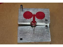 make your own injection molding machine make
