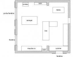 amenager cuisine salon 30m2 amnagement salon sjour 30m2 le salon avant agence