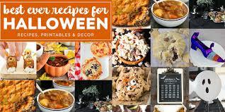 ultimate halloween dinner party plans sweet c u0027s designs