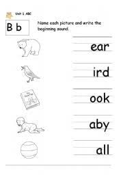 english teaching worksheets the alphabet
