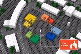 Lego House Floor Plan Big Unveils Plans For Denmark U0027s New Lego House Museum Inhabitat