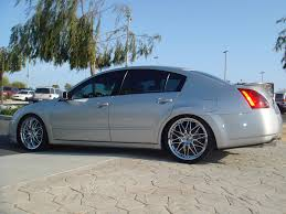 stanced nissan maxima the world u0027s best photos of 6thgen and nissan flickr hive mind