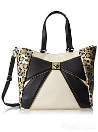 bags with bows betsey johnson bow handbag clothes for gals