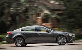 mazda 6 2017 mazda 6 sedan pictures photo gallery car and driver