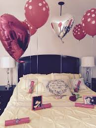 Room Decoration Ideas For Valentine S Day by Best 25 Valentines Balloons Ideas On Pinterest Valentines Day