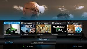Watch Breaking Bad Youview Gets Netflix House Of Cards Breaking Bad And Other Top