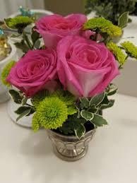 christmas floral arrangements lori u0027s favorite things