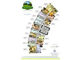 bellagio bgc megaworld properties
