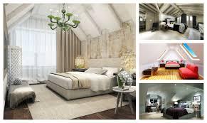20 cool attic bedroom designs top inspirations