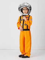 astronaut costume astronaut fancy dress costume kids george at asda