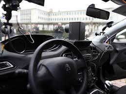 si e voiture voitures radar privées illégales pas selon le gouvernement