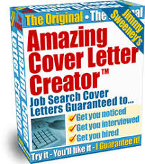 jimmy sweeney amazing cover letters reviews 2017