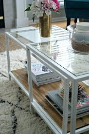 gold nesting coffee table coffee table with nesting tables best nesting tables ideas on gold