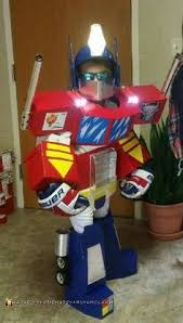 Transformer Halloween Costume Transforms Coolest Bumblebee Costume Ideas Transformer Halloween