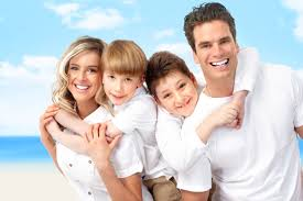 importance of a happy family for children faith in