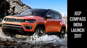 jeep price 2017 jeep compass india jeep compass india launch jeep compass