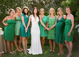 cheap bridesmaid dresses inexpensive bridesmaid dresses 2017 wedding ideas magazine