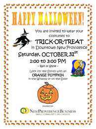 new providence downtown halloween trick or treating new