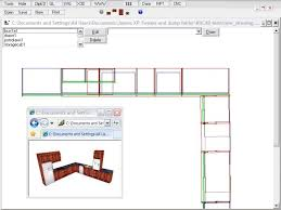Kitchen Design Software 3d Kitchen Design Software Download Kitcad Free 2d And 3d Kitchen