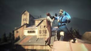 tf2 halloween desktop background pyro character team fortress 2 wallpapers hd desktop and