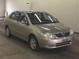Toyota Corolla 2001 S Toyota Corolla 2001 Nze121 Buy Toyota Corolla Nze121 Product On