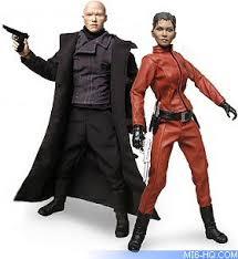 James Bond Halloween Costume Zao Jinx Figures Sideshow