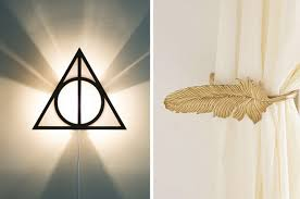 23 The Best Harry Potter Home Decor Ideas