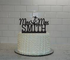Items Similar To Love Anchors - love anchor wedding cake topper perfect for winter by shopthetop