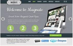 templates for professional website 50 best free psd website templates 2018 freshdesignweb