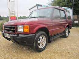 discovery land rover 2000 used land rover discovery 2000 for sale motors co uk