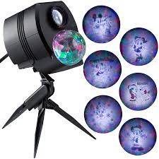 shop disney lightshow projection multi function multicolor led