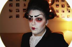 Professional Theatrical Makeup Fantasy Theater Makeup Tutorial Youtube