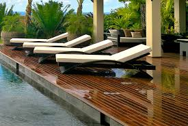poolside furniture ideas pool lounge chair modern chairs the home redesign how do get