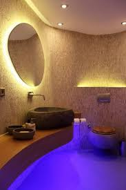 bathroom lighting design ideas best 25 led bathroom lights ideas on led light design