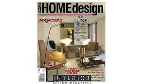 house design magazines australia top 100 interior design magazines every interior designer should