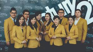 century 21 thailand responsible for raising the standards of