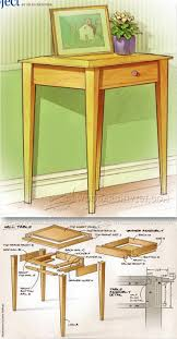 Diy Wood Desk Plans by 768 Best Furniture For The Nomenclature Images On Pinterest
