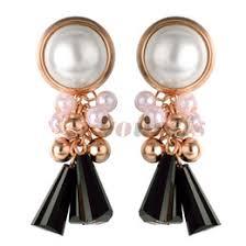 clip on earrings australia vintage dangle clip earrings australia new featured vintage