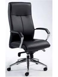 cuir de bureau fauteuil de bureau en cuir city 2310 ggi