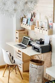 Make Your Office More Inviting Top 40 Tricks And Diy Projects To Organize Your Office Cubby