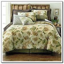 home design comforter tropical quilt king size home design and decor intended for