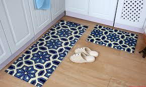 Light Blue Kitchen Rugs Minimalist Kitchen With Astounding Washable Kitchen Rug Sets And