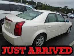 2006 cadillac cts pictures used 2006 cadillac cts for sale raleigh nc cary 171383b