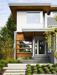 Contemporary Home Design Low Roofs What Would A Modernist House Be Without Its Flat Or