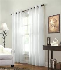 Semi Sheer Curtains U2013 Teawing Co