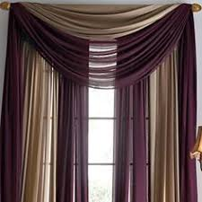 Jcpenney Living Room Curtains Valencia Loop Waterfall Valance Found At Jcpenney Home Decor